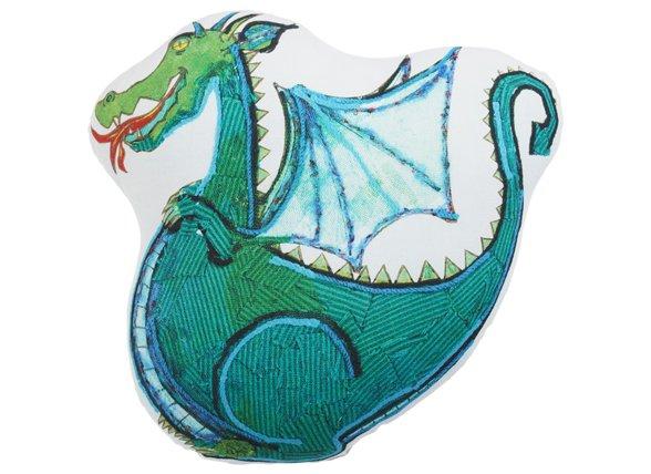 Beddinghouse sierkussen Dragon