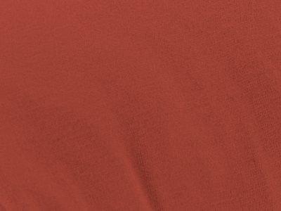 Essenza Home Jersey hoeslaken, oranje