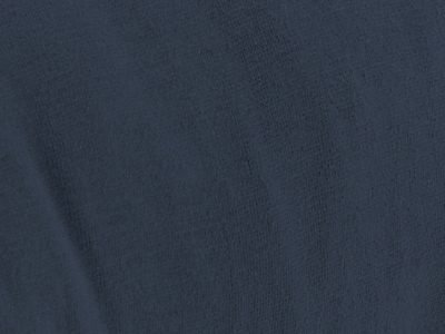 Essenza Home Jersey hoeslaken, donker blauw
