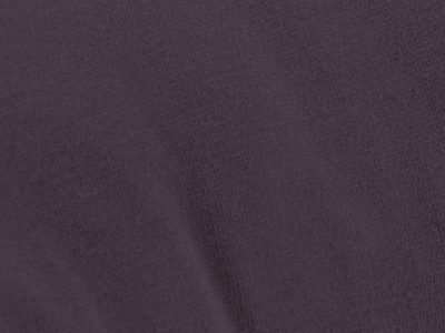 Essenza Home Jersey hoeslaken, donker paars
