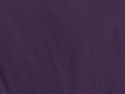 Essenza Home Jersey hoeslaken, paars
