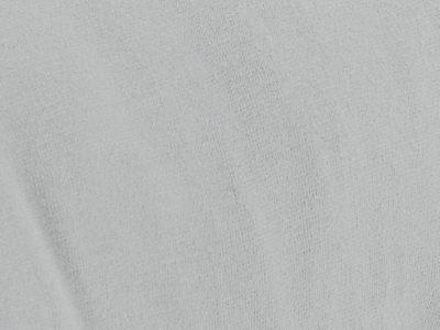 Essenza Home Jersey hoeslaken, licht grijs