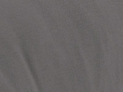 Essenza Home Jersey hoeslaken, staalgrijs