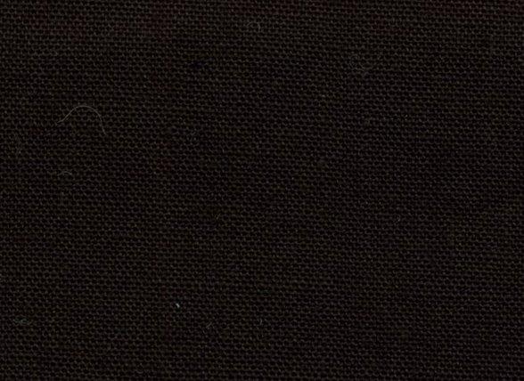 Essenza Home hoeslaken katoen satijn, zwart