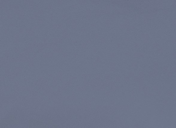Essenza Home kussensloop katoen satijn, steen blauw