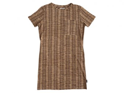Snurk Homewear Basket Case dress Dames