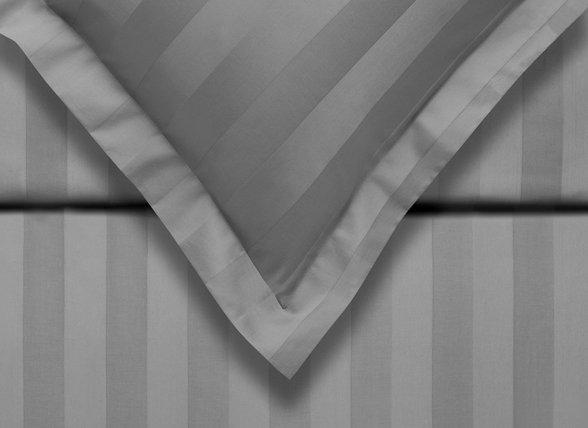 Vandyck dekbedovertrek Purity 86 grey