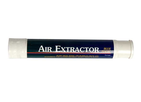 Pomp air-extractor
