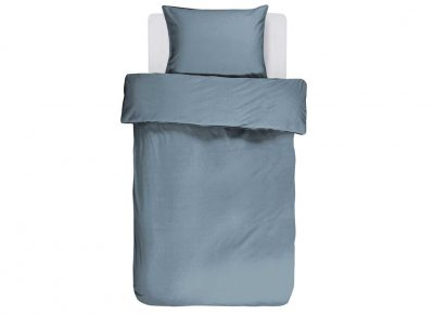 Essenza Home dekbedovertrek Guy blue