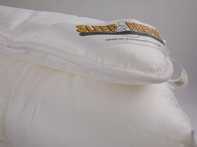 Sleep & Dream synthetisch dekbed Kuschel Luxe gewoon
