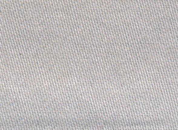 Essenza Home kussensloop katoen satijn, zilver