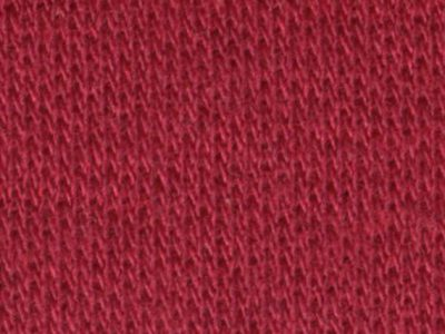 Sleep & Dream Jersey broekhoeslaken, kersen rood