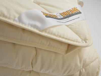 Sleep & Dream wollen dekbed Exquisit duo