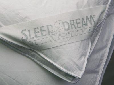 Sleep & Dream donsdekbed Superior