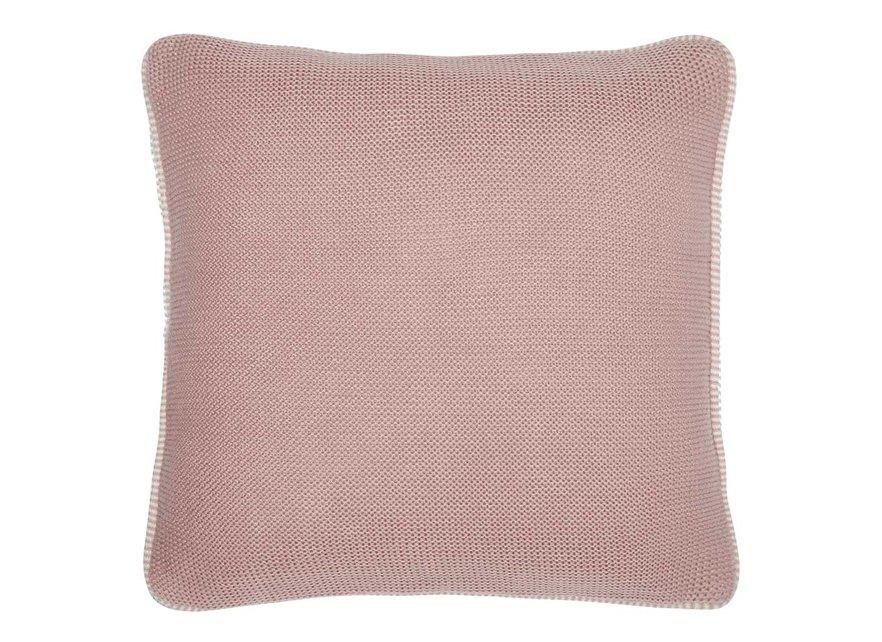 Pip Studio sierkussen Cosy roze 45×45