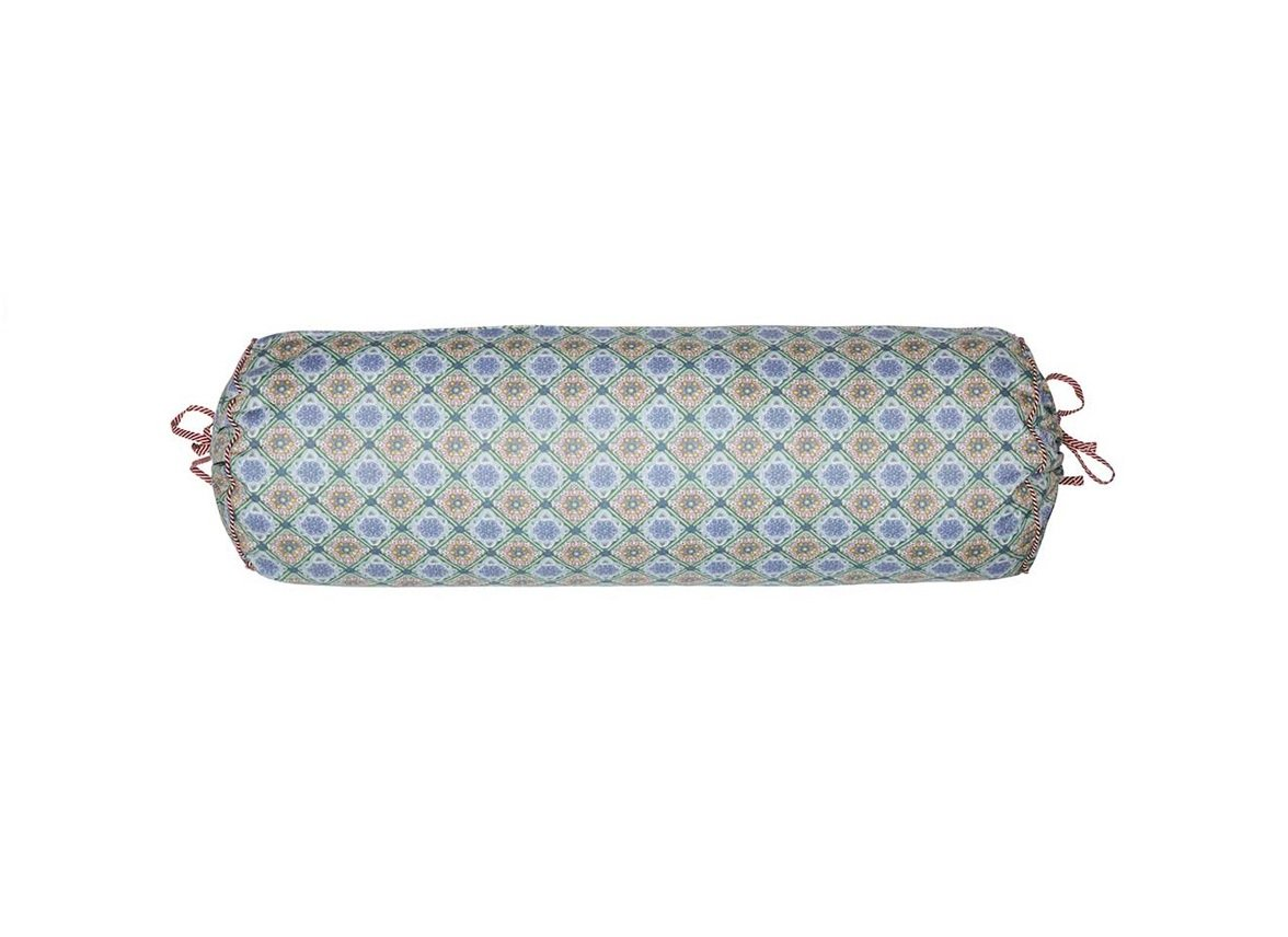 Pip Studio nekrol Double Check blauw 22x70