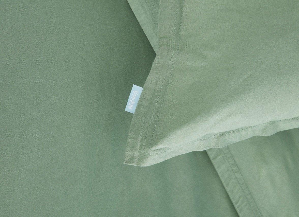 Auping dekbedovertrek Pisa groen
