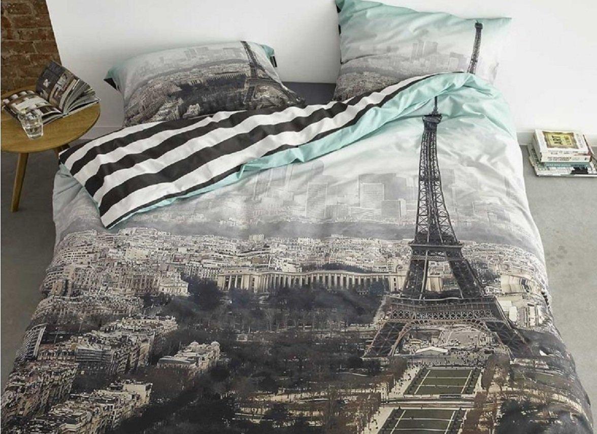Covers & Co dekbedovertrek Paris
