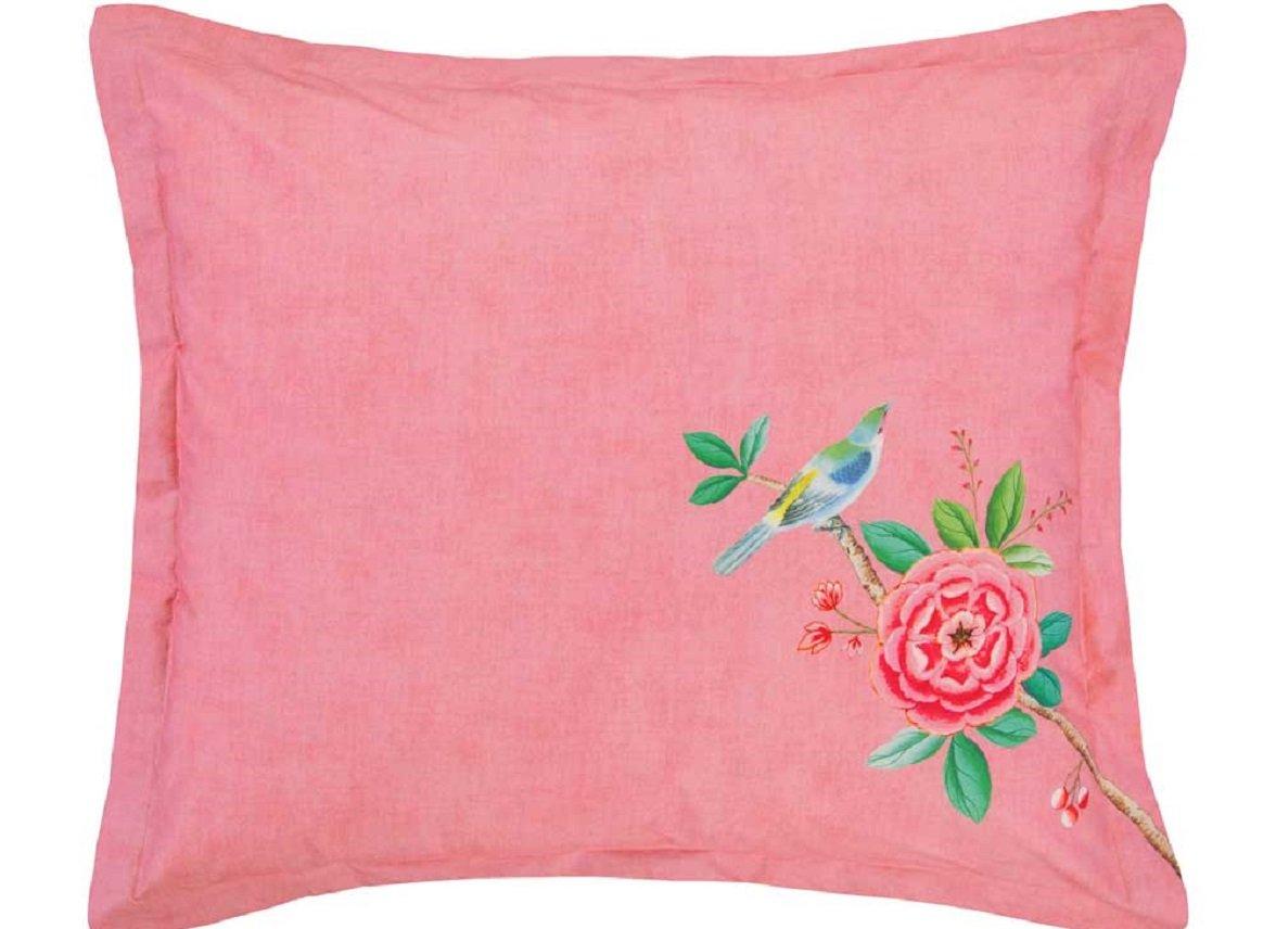 Pip Studio sierkussen Good Morning roze 45x45