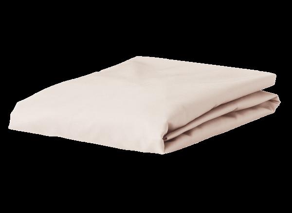 Morph Design satijn hoeslaken 300tc, ecru