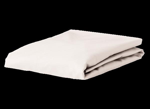 Morph Design satijn hoeslaken 600tc, wit