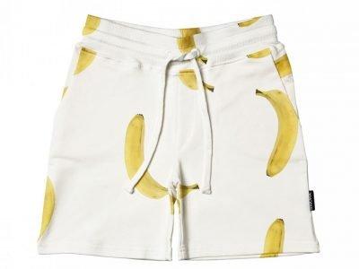Snurk Homewear Bananas Short Heren