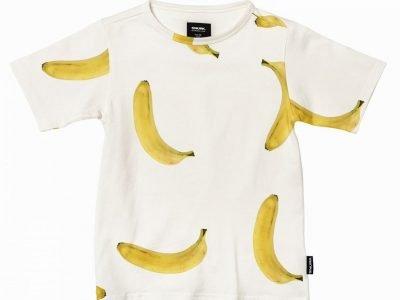 Snurk Homewear Bananas T-shirt Heren