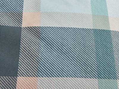 Beddinghouse dekbedovertrek Murray pastel