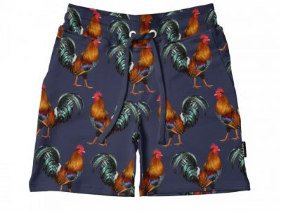 Snurk Homewear Rooster short heren