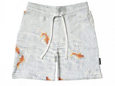 Snurk Homewear Goldfish Short Heren