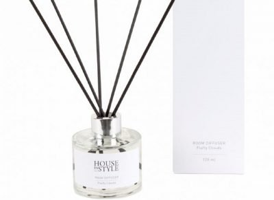 House in Style roomdiffuser Fluffy Clouds