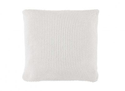 Marc O'Polo sierkussen Nordic Knit offwhite 50x50