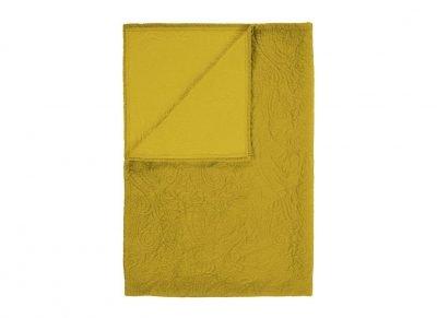Essenza Home sprei Roeby golden yellow