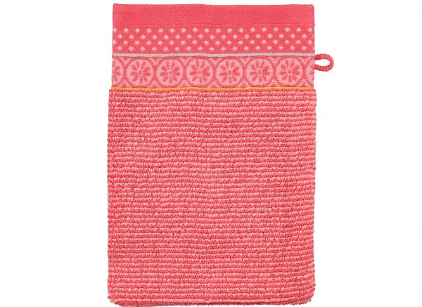 Pip Studio badgoed Soft Zellige coral