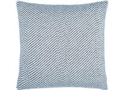 Marc O'Polo sierkussen Rik blue 45×45