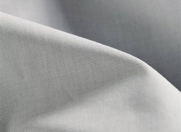 Auping dekbedovertrek Bancroft grey