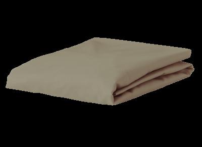 Morph Design satijn hoeslaken 300tc, celadon