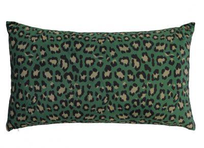 Essenza Home sierkussen Bory green