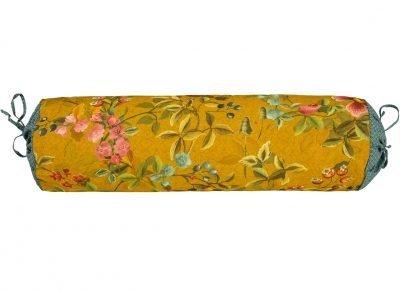 Pip Studio nekrol XL Floral Delight yellow