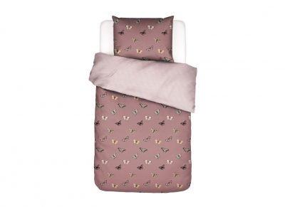 Covers & Co dekbedovertrek Papillon dusty pink
