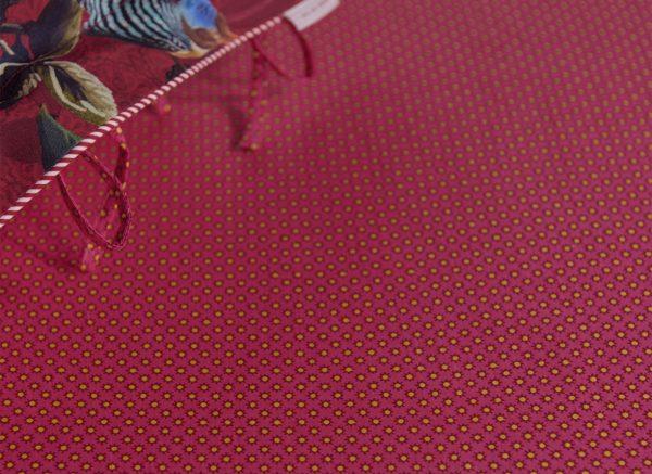 Pip Studio hoeslaken Twinkle Star pink