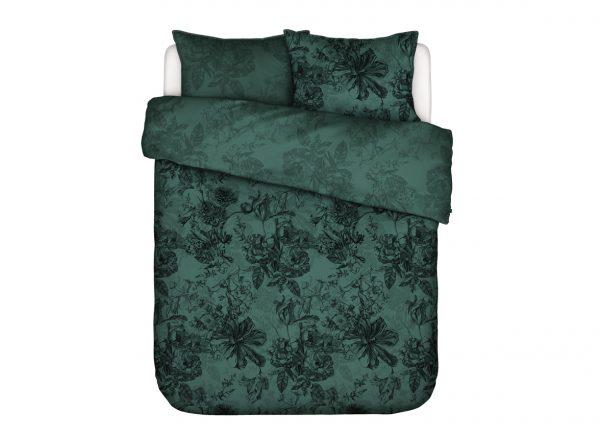 Essenza Home dekbedovertrek Vivienne green