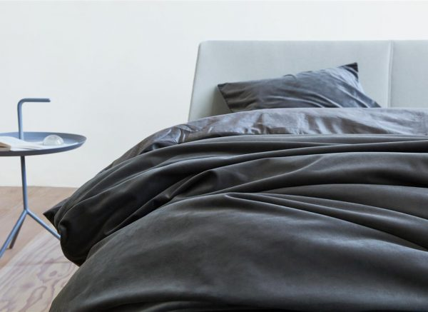 Auping dekbedovertrek Apollo grey