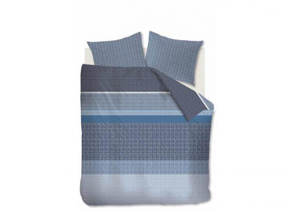 Beddinghouse dekbedovertrek Birger blue