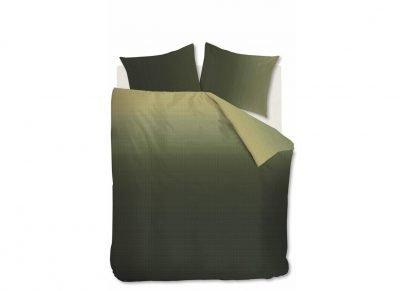 Kardol & Verstraten dekbedovertrek Domus green