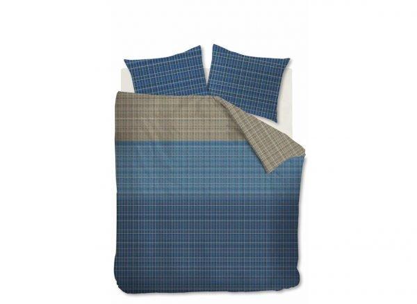 Beddinghouse dekbedovertrek Ingo blue
