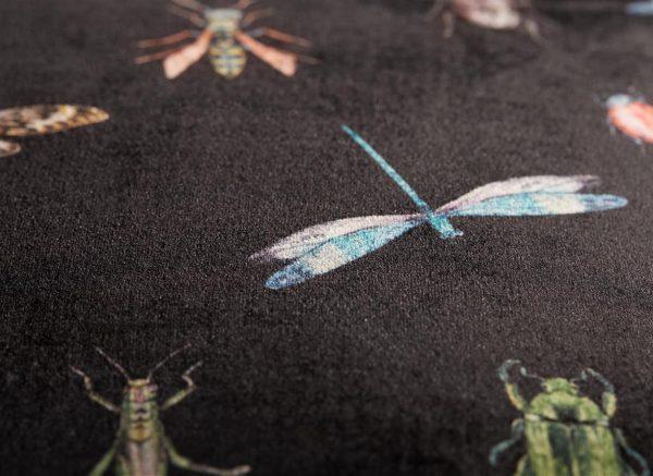 Kaat sierkussen Insects multi
