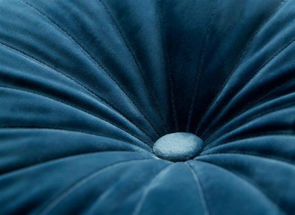 Kaat sierkussen Manderin blue