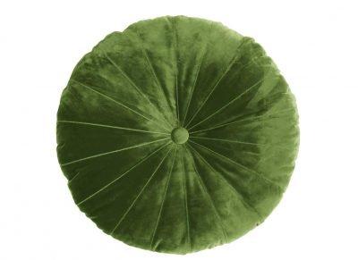 Kaat sierkussen Mandarin green