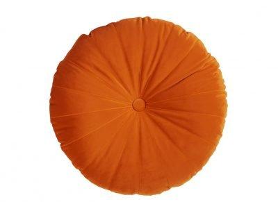 Kaat sierkussen Manderin orange